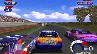 Toca WTC/Jarrett & Labonte Stock Car Racing Any% Speedrun - 3:03:41