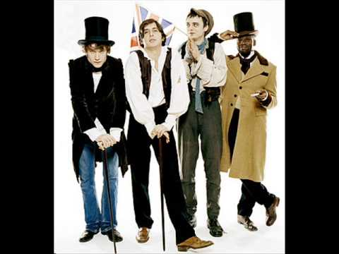 The Libertines - Albion (B-sides and Unreleased Album)