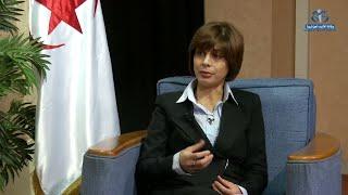 وزيرة البريد و تكنولوجيات الإعلام و الإتصال في حوار خاص لوأج