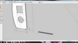 Урок №2- Проектирование торгового оборудования