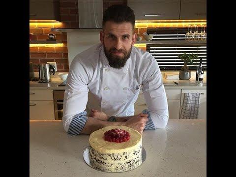 Johan Boshoff - Private Chef