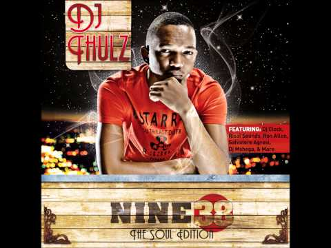 Isghubu( Instrumental Mix) by DJ Sox excl to DJ Thulz Nine38 Soul Edition