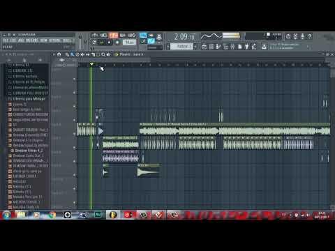 Valentino Ft Manuel Turizo - Besame Remix By (( Dj Kapulina )) 2017