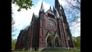 Sarabande - Georg Friedrich Händel - Organ solo - Alexander Jörk