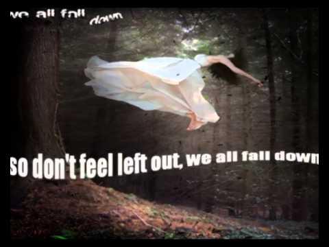 Aerosmith - We All Fall Down + Lyrics