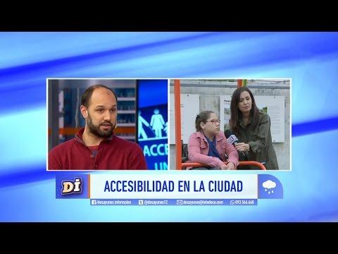 Uruguay y la accesibilidad: ¿en qué punto se encuentra nuestro país?