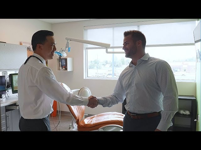 Let a Medical Real Estate Broker Represent You When Negotiating With a Landlord | CARR Healthcare