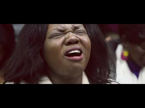 I SURRENDER - JIMMY D PSALMIST (OFFICIAL VIDEO)
