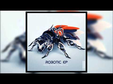 Minimal Monkey & John Bittar - Robotic (Original Mix)