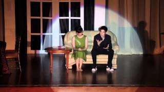 ORPHEUS sebuah drama Higherlevel Productions