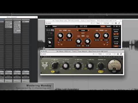 Mastering With Free Plugins! - Mastering Monday