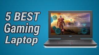 5 Best Gaming Laptop 2020