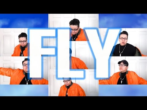 GOT7 (갓세븐) - Fly (English Cover)