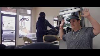 Смотреть клип Calboy - Vvs