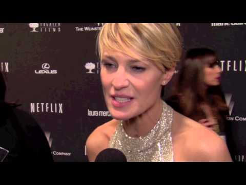 The Weinstein Company and Netflix Golden Globes 2014 After Party