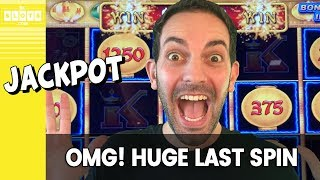 Baixar 🍀 Last Spin JACKPOT! 💰 Lucky Chance @ Cosmo Las Vegas ✪ BCSlots