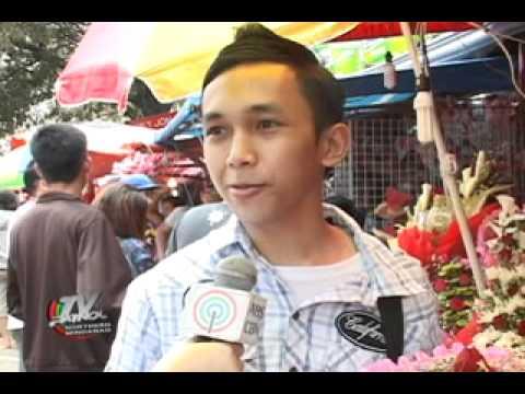 TV Patrol Northern Mindanao February 14, 2012