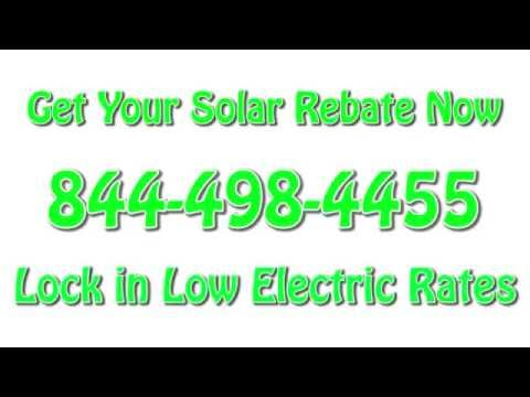 SCE Pay My Bill Online Clients Qualify for $500 Solar Rebate