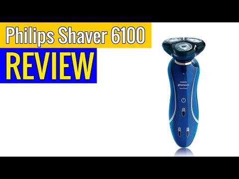 Philips Norelco 1150X/46 Shaver 6100 2019 review