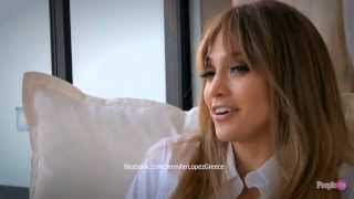 Jennifer Lopez: I Felt Like My World Had Fallen Apart After Split - People Mag Jan 2013