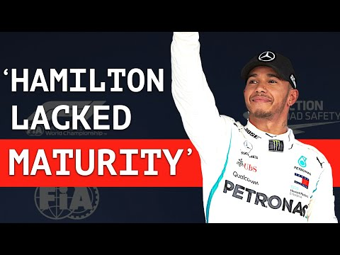 "Hamilton ""Possibly Greater than Senna & Schumacher"" - ""The Underdog Has to Have a Chance to Win"""