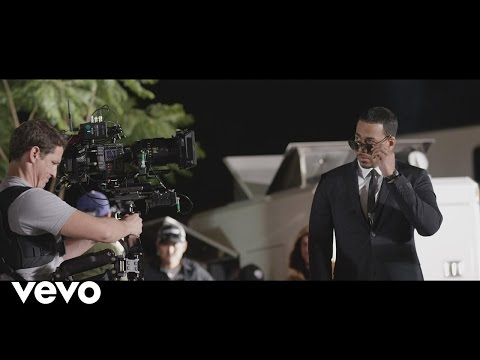 Romeo Santos  Héroe Favorito Behind the Scenes