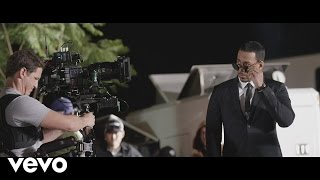 Romeo Santos - Héroe Favorito (Behind the Scenes)