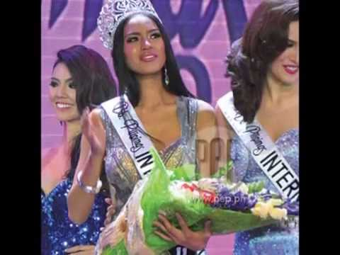 Miss International 2015 Top 5 as if it were today