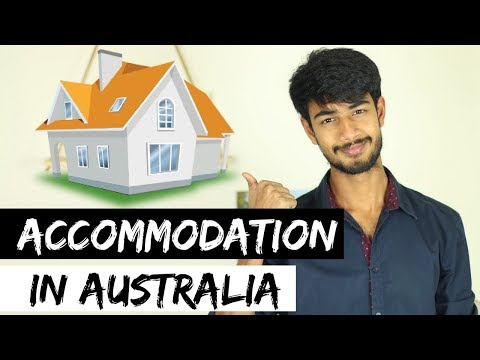 Accommodation In AUSTRALIA - Things To Consider Before You Rent