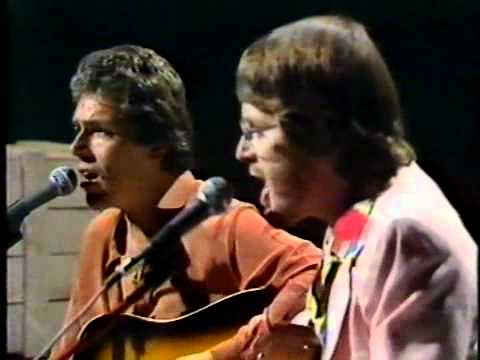 I'm Coming Home - Beeb Birtles & Graeham Goble (Don Lane Show) (1979)