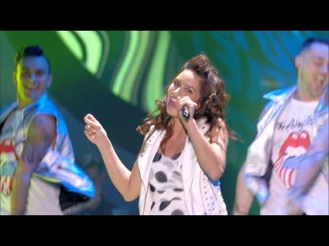 Doe de 'Hippie Shake' met Demi   K3 Zoekt K3   VTM