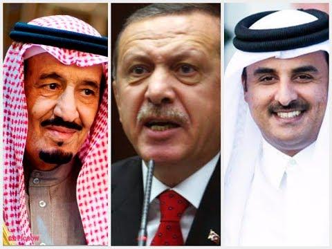 Wararkii ugu danbeeyey Turkeyga oo arin ku dhawaaqay Khatar Ah Dalka Qatar