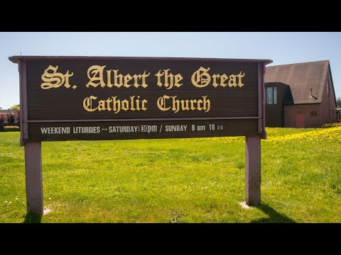 19th Sunday In Ordinary Time  2020 - St. Philip Neri-St. Albert The Great Parish