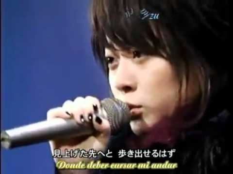 Hitomi Takahashi~ Aozora no Namida PV