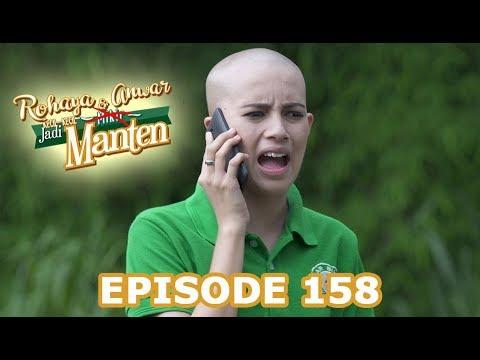 Rohaya Kehilangan Motor - Rohaya Dan Anwar Kecil Kecil Jadi Manten Episode 158