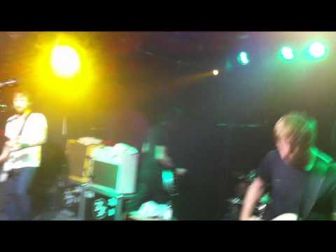 Foo Fighters Dingwalls 2011 - Miss The Misery Clip