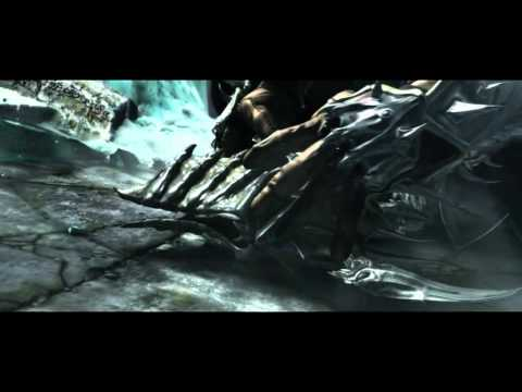 Warcraft III: The Frozen Throne - Восхождение (1080p remastered)