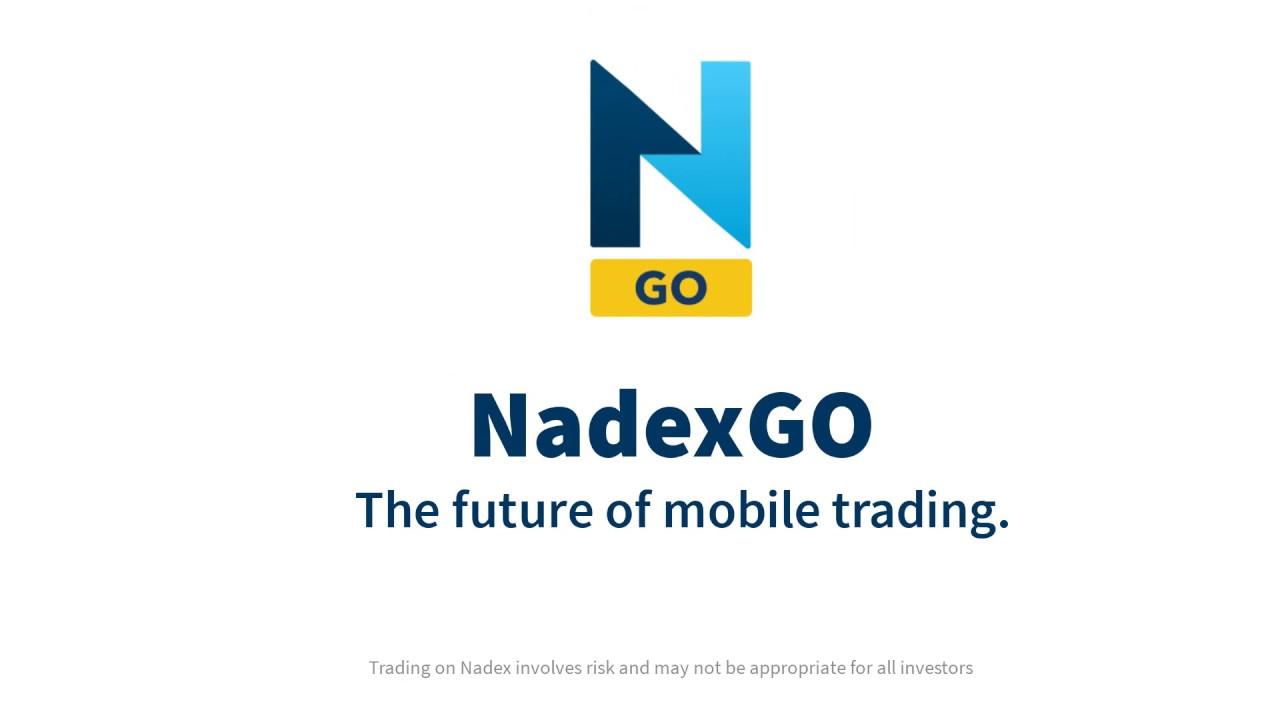 Trading Platforms | Nadex
