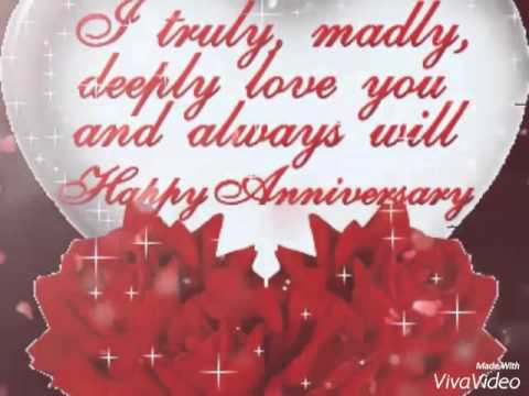 My One And Only Love Quotes Fascinating Anniversary Quotes To My One And Only YouTube