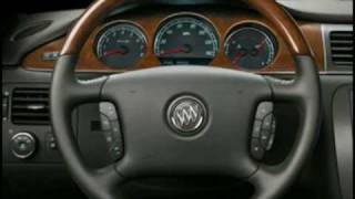 New 2009 Buick Lucerne Video at Maryland Buick Dealer