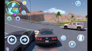Download Gangstar Vegas- Едем едем в соседнее село Mp3 and Videos