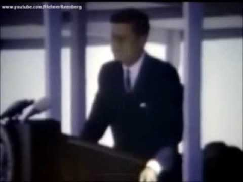 August 18, 1962 - President John F. Kennedy's Remarks in Los Banos, California