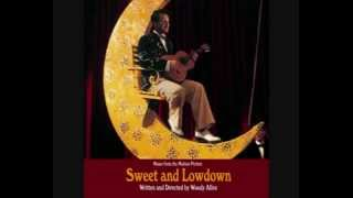 BSO Sweet and Lowdown - I