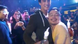 Tanner Mata Scandal Video With Gay Fan