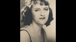 Gracie Fields - Red Sails in the Sunset - 1935 Version