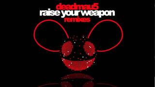 Play Raise Your Weapon (Noisia Remix)