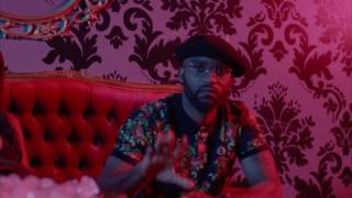 Fally Ipupa – Kiname feat. Booba (Single disponible)