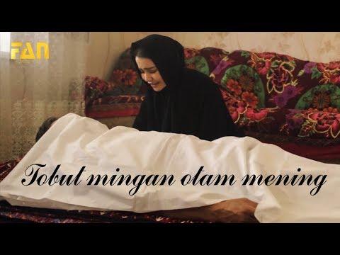 Musoxon Nurmatov - Tobut mingan otam mening (Jurnalist filmiga soundtrack)