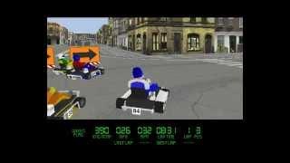Virtual Karts