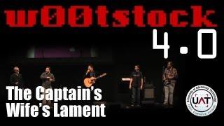 w00tstock 4.0 pt 16 - The Captain